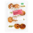 Waitrose World Deli Pork, Roquito Pepper Pibil Skewers - 110g