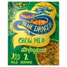 Blue Dragon chow mein sauce - 120g Brand Price Match - Checked Tesco.com 17/12/2014