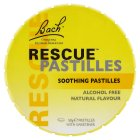 Bach Rescue pastilles - 50g Brand Price Match - Checked Tesco.com 13/08/2014