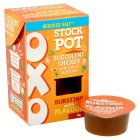 Oxo 4 Stock Pot Reduced Salt Chicken - 80g