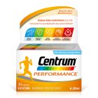 Centrum performance tablets - 30s Brand Price Match - Checked Tesco.com 05/03/2014
