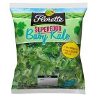 Florette baby kale - 60g Introductory Offer