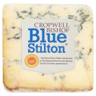Cropwell Bishop Blue Stilton cheese - 300g