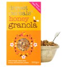 Dorset Cereals honey granola - 550g Brand Price Match - Checked Tesco.com 24/09/2014