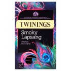 Twinings smoky lapsang 20 envelopes - 50g Brand Price Match - Checked Tesco.com 23/04/2015