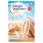 Weight Watchers breakfast biscuits milk & honey - 6x36g