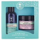 Neal's Yard Unwind Bath & Body Duo -
