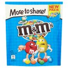 M&Ms More to Share Crispy - 213g