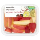 essential Waitrose summer fruit salad - 320g