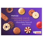 Waitrose Chocolate Biscuit Selection - 450g
