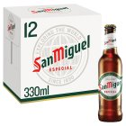 San Miguel - 12x330ml Brand Price Match - Checked Tesco.com 04/03/2015