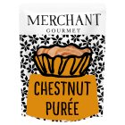 Merchant Gourmet Chestnut Puree - 200g