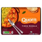Quorn Tikka Masala & Rice - 400g Introductory Offer