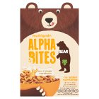 BEAR Alphabites Multigrain - 375g Brand Price Match - Checked Tesco.com 15/10/2014