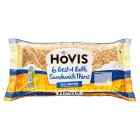 Hovis Best of Both Sandwich Thins - 6s