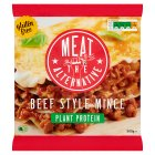 Meet the alternative beef style mince made with soya - 500g
