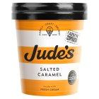 Jude's salted caramel ice cream - 500ml