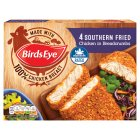Birds Eye 5 Southern Fried Chicken Breasts - 500g
