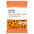essential Waitrose Thai chilli coated peanuts