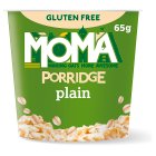 MOMA! Plain porridge - no added sugar - 70g