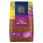 Tate & Lyle dark soft brown sugar - 700g