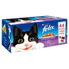 Felix mixed selection in jelly jumbo pack - 44x100g