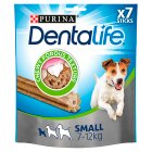 Dentalife Daily Oral Care Small 7-12kg 7s - 115g