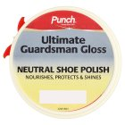 Punch neutral shoe polish - 40ml
