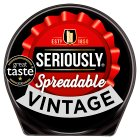Seriously Strong Vintage Spreadable - 125g