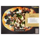 Waitrose 1 Mushroom, Kale & Gorgonzola Pizza - 290g New Line