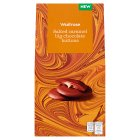 Waitrose Salted Caramel Chocolate Buttons - 120g