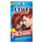 Live Color XXL 35 real red