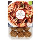 Linda McCartney vegetarian meatballs - 240g Brand Price Match - Checked Tesco.com 16/04/2014