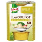 Knorr flavour pot ginger & lemongrass - 4x23g Brand Price Match - Checked Tesco.com 15/12/2014