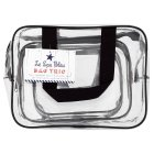 Le Spa Bleu bag trio -