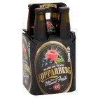 Kopparberg Mixed Fruits Sparkling Fruit Cider Sweden - 4x330ml