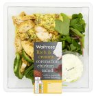 Waitrose Coronation chicken salad - 300g