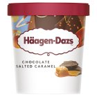 Häagen-Dazs chocolate salted caramel - 500ml