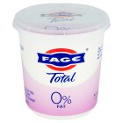 Total 0% fat free Greek strained yoghurt - 1kg
