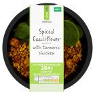 LOVE Life Spiced Cauliflower with Chicken - 350g