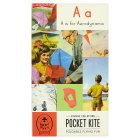 Ladybird Pocket Kite -