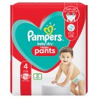 Pampers Baby Dry Pants 4 8-15kg - 23s