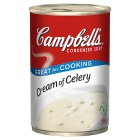Campbell's Condensed Soup - Cream of Celery - 295g