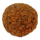 Free Range Scotch Egg with Black Pudding Seasoned Sausagemeat -
