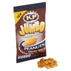 KP jumbo peanuts smoky BBQ - 180g Brand Price Match - Checked Tesco.com 05/03/2014