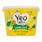 Yeo Valley lemon curd n'ice-cream - 290ml