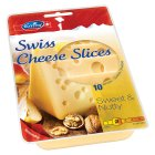 Emmi Swiss cheese 10 slices - 150g