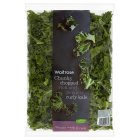 Waitrose Curly kale - 500g