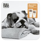 Bulldog skincare for men gift tin -