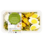 GOOD TO GO Vegeree Freekah Egg & Bulgur Salad - 260g